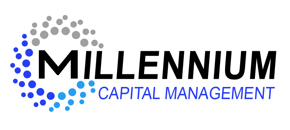 Millennium Capital Management (Hong Kong) Limited Logo