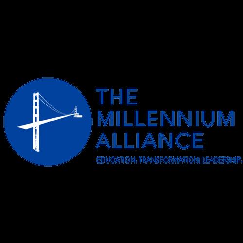 Millennium Alliance Logo