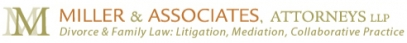 Miller and Associates, Attorneys LLP Logo