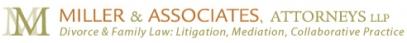 Miller and Associates, Attorneys LLP Logo
