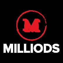 milliods Logo