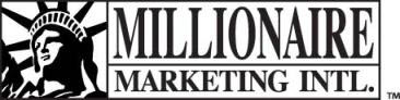 Millionaire Marketing International Logo