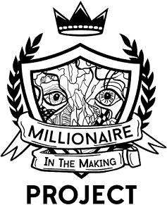 Millionaire In the Making Project Logo