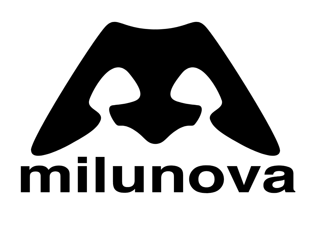 Milunova Logo