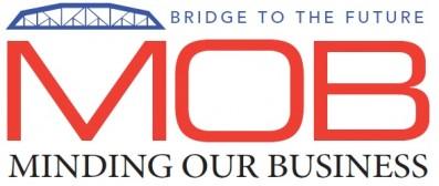 mindingourbusiness Logo