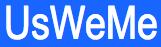 UsWeMe Logo