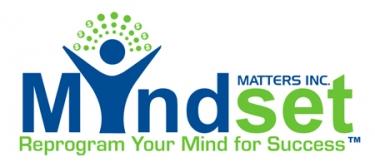 Mindset Matters Inc. Logo