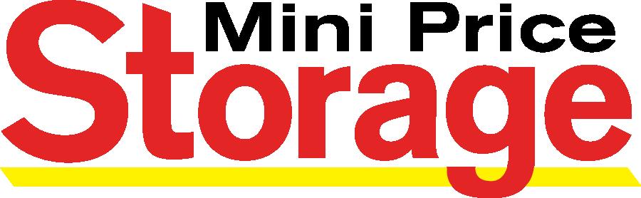 minipricestorage Logo