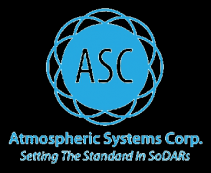 Atmospheric Systems Corp. Logo