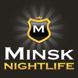 MinskNightlife Logo