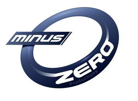 minuszero Logo