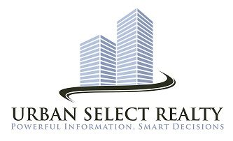 Urban Select Realty Logo