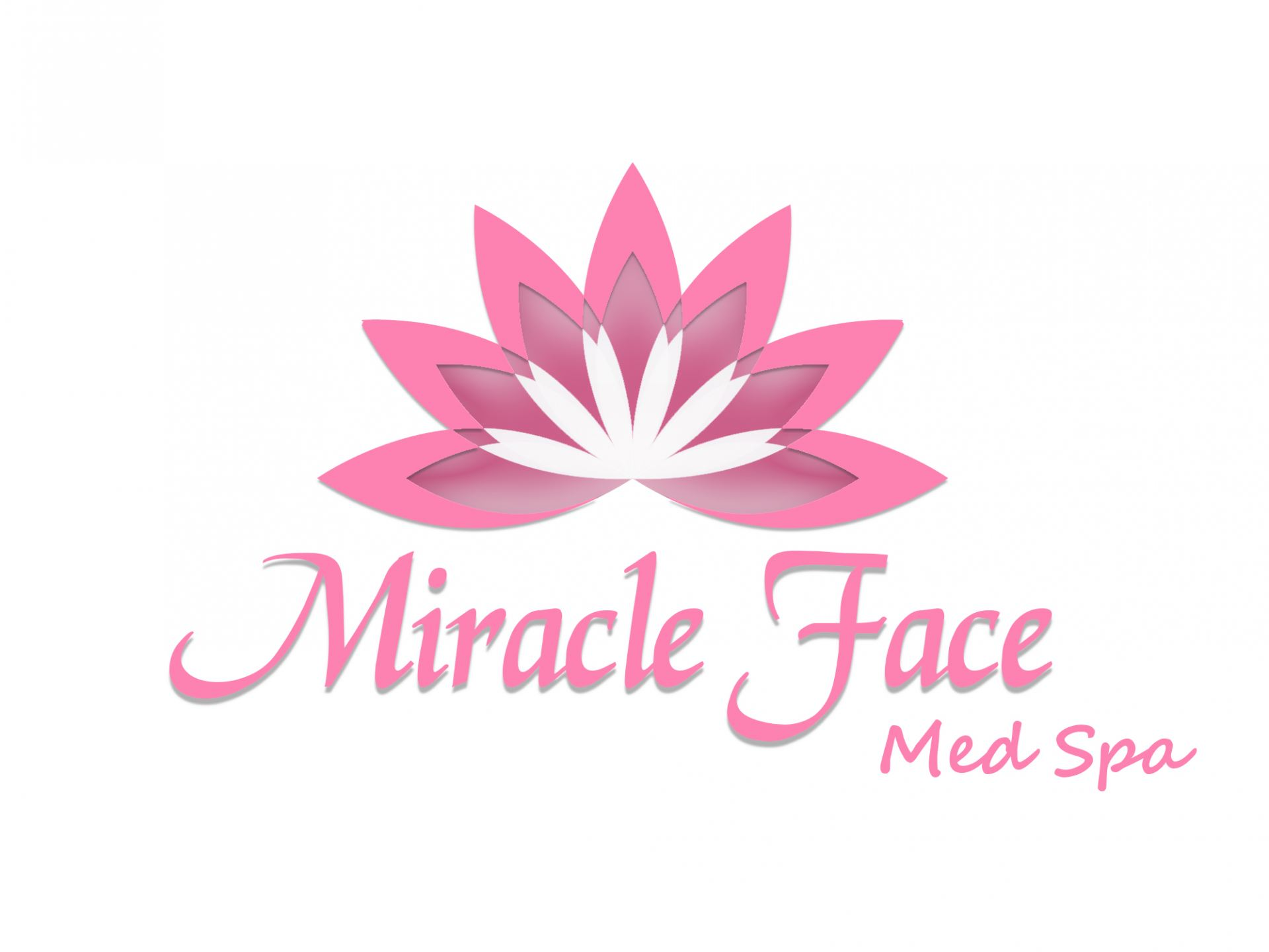 MiracleFace Med Spa Logo