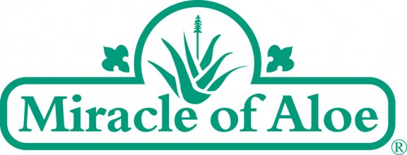 Miracle of Aloe Logo
