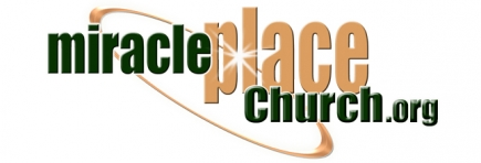 Miracle Place Church Logo