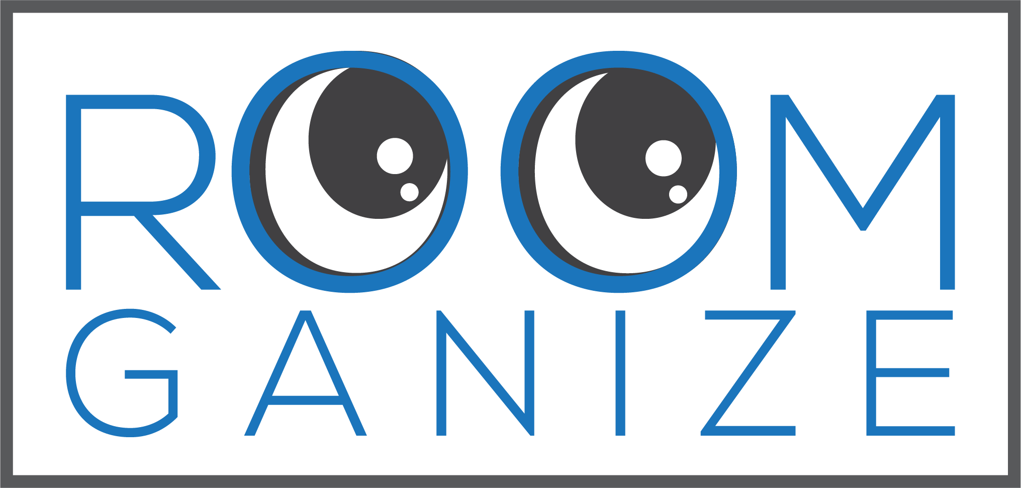 Roomganize Logo