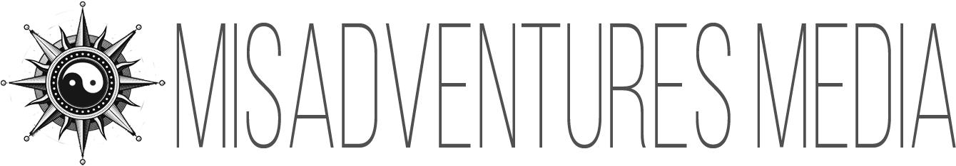 Misadventures Media Logo
