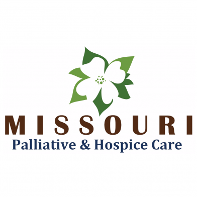 Missouri Palliative & Hospice Care Logo