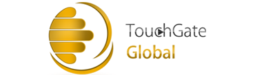 Touchgate Global Productions Logo