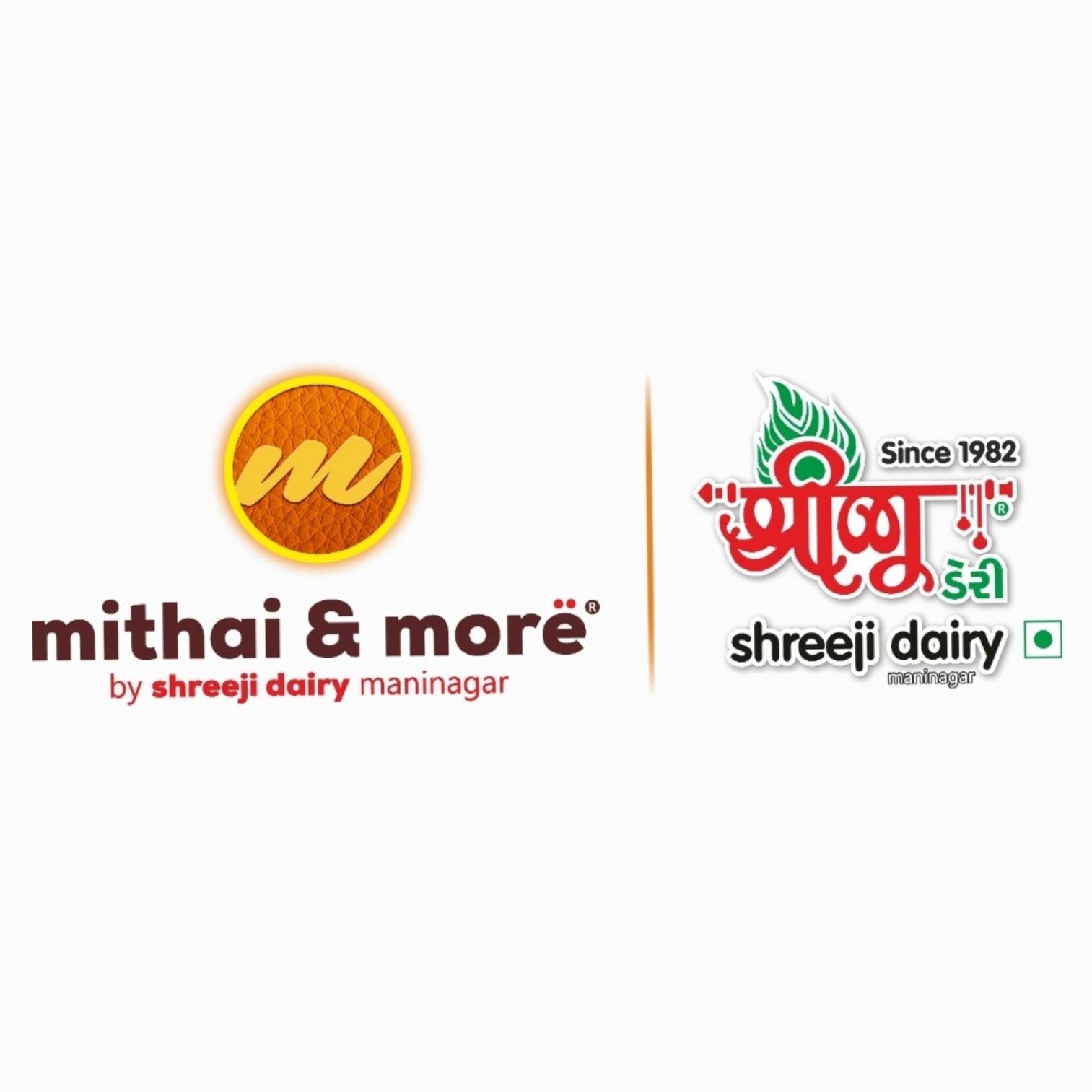 mithaiandmore Logo