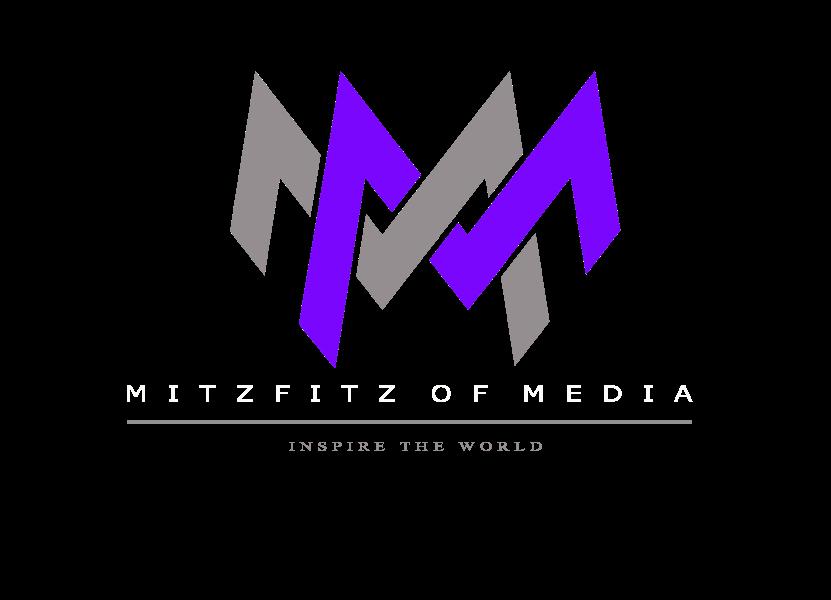 mitzfitzofmedia Logo