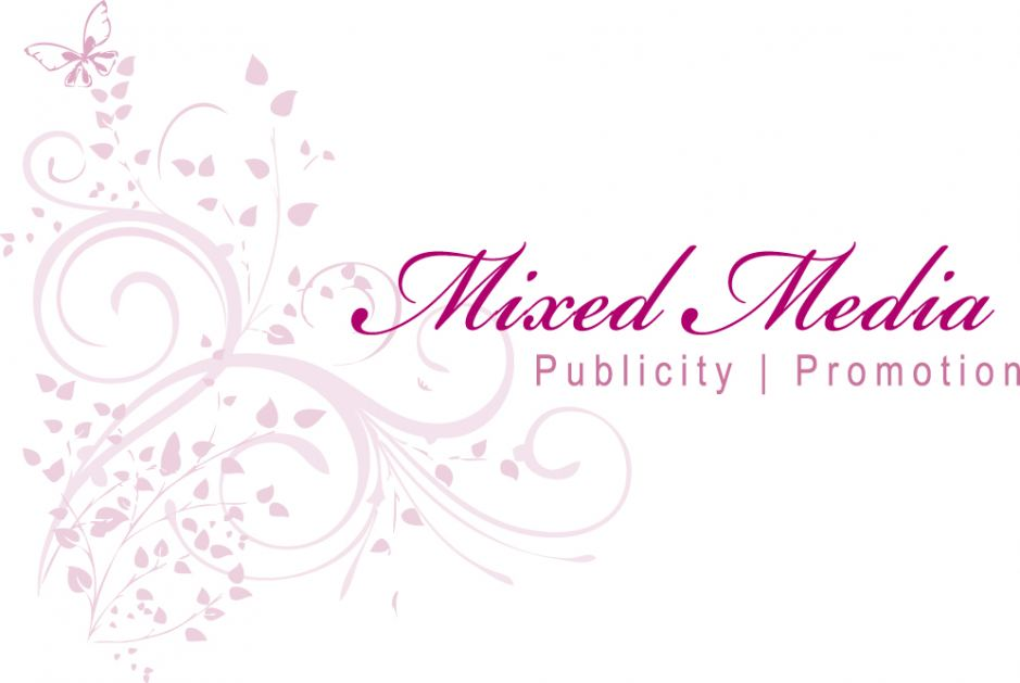 Mixed Media Promotions Logo