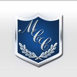 Mizner Country Club Logo