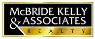 McBride Kelly & Associates Realty Logo