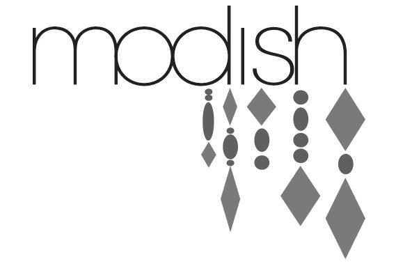 MODISH Logo