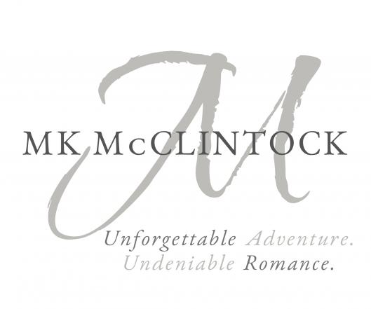 mkmcclintock Logo