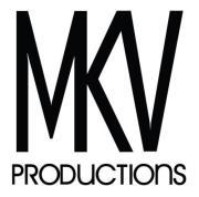 MKV Productions Logo