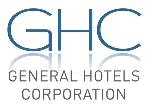 General Hotels Corporation Logo