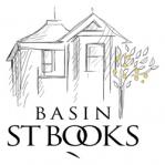 Basin St Books Logo