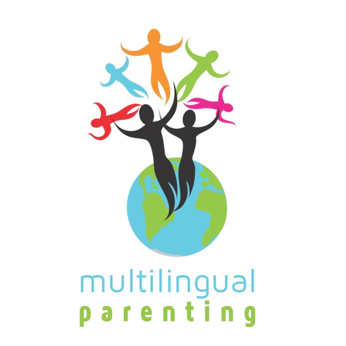 Multilingual Parenting Ab Logo