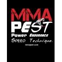 MMAPEST.com Logo