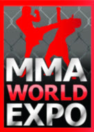 MMA WORLD EXPO Logo