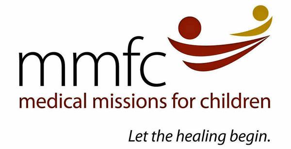 Medical Missions for Children Logo