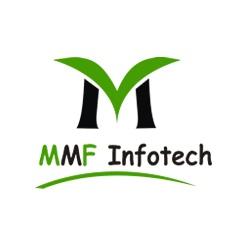 MMF Infotech Logo