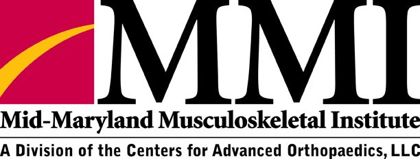 Mid-Maryland Musculoskeletal Institute (MMI) Logo