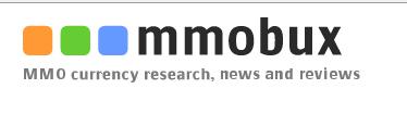 MMOBUX Logo
