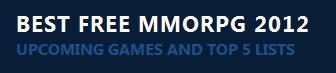 Best Free MMORPG Logo