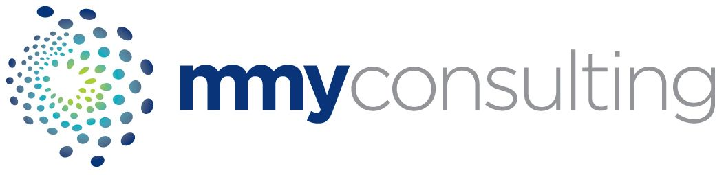 MMY Consulting, Inc. Logo