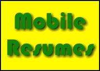 mobile-resumes Logo