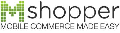 mShopper Logo