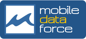 MobileDataForce, Inc. Logo