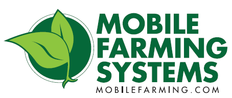 Mobile Farming Systems, Inc. Logo
