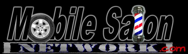 mobilesalonnetwork Logo