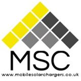 Mobile Solar Chargers Ltd Logo