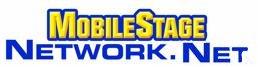 mobilestagenetwork Logo