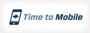 Time To Mobile Logo